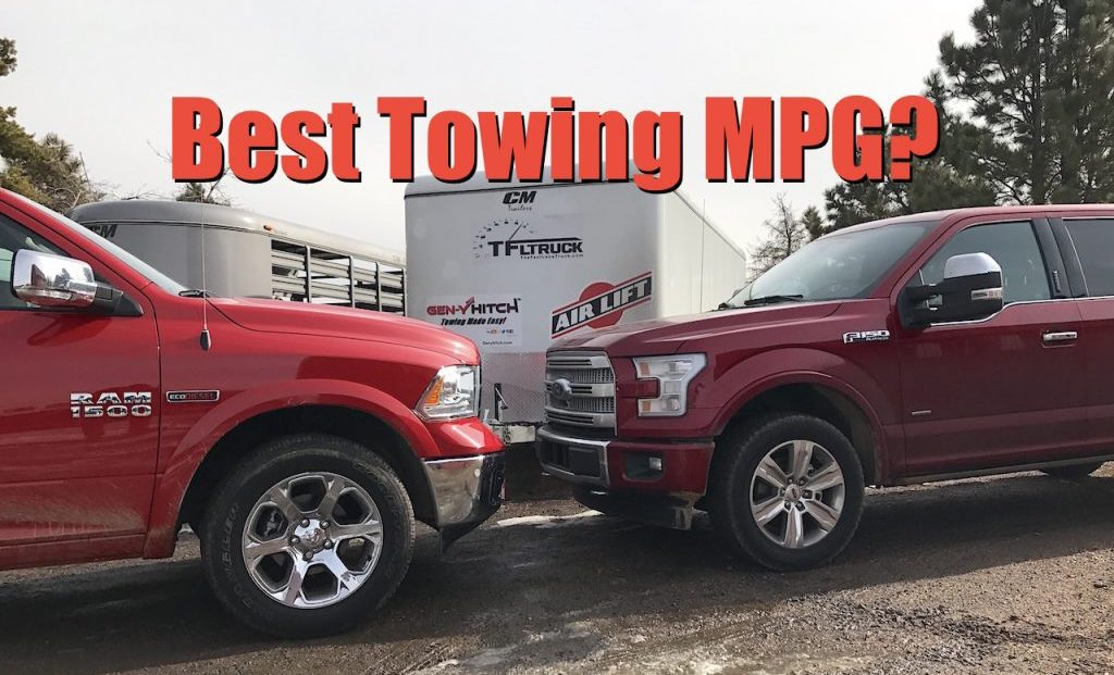 Comprehensive Guide Which Is The Most Efficient Truck For Towing Here They Are The Fast Lane Truck